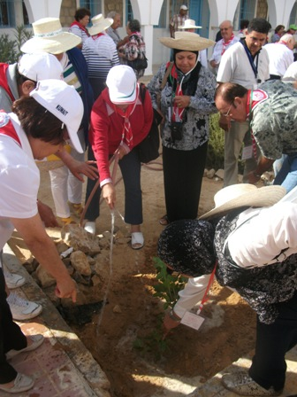 Planting_trees_Tataouine