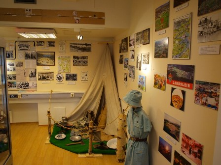 Scouting_Museum_Norway