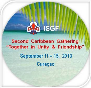 logo 2nd Caribbean 2013