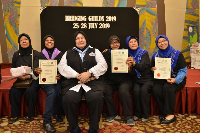 malaysia bridging guilds