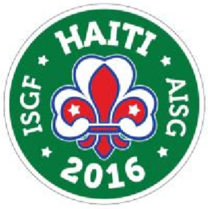 project haiti pin